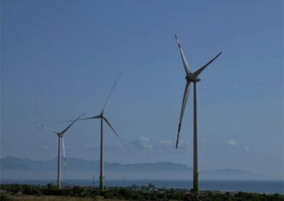 Energy and Renewables